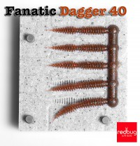 Fanatik Dagger 40 (реплика)