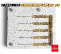 Megabass Shoreluck JA-KO 50 (реплика)