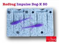 Redbug Implse Dog-X 50