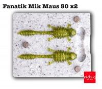 Fanatik Mik Maus 50 x2 (реплика)