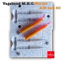 Vagabond M.H.C. Worms Air Bait 60 (реплика)