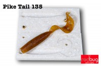 Redbug Pike Tail 135