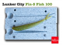 Lunker City Fin-S Fish 100