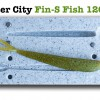 Lunker City Fin-S Fish 120