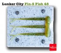 Lunker City Fin-S Fish 48