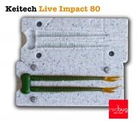 Keitech Live Impact 80 (реплика)