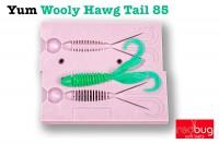 Yum Wooly Hawg Tail 85 (реплика)