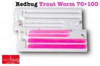 Redbug Troutworm