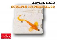 Jewel Bait Sculpin Hypertail 60  (реплика)