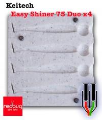 Keitech Easy Shiner 75 Duo x4 (реплика)