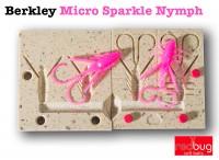 Berkley - Powerbait Micro Sparkle Nymph 20 (реплика)