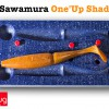 Sawamura One'up shad 105 (реплика)