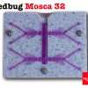 Redbug Mosca 32