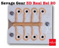 Savage Gear 3D Real Eel 20 (реплика)