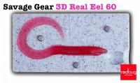 Savage Gear 3D Real Eel 60 (реплика)