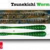 Tsunekichi Worm 125 (реплика)