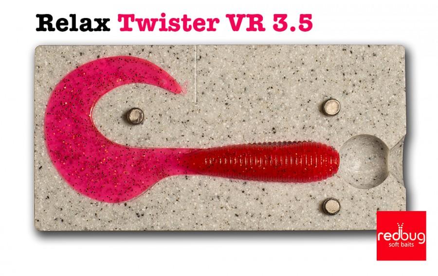 Relax  Twister 85 (реплика)