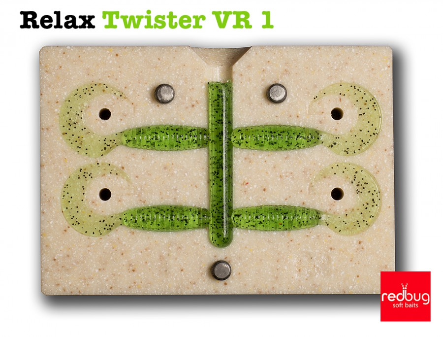 Relax  Twister 37 (реплика)