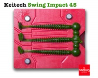 Keitech Swing Impact 45 (реплика)