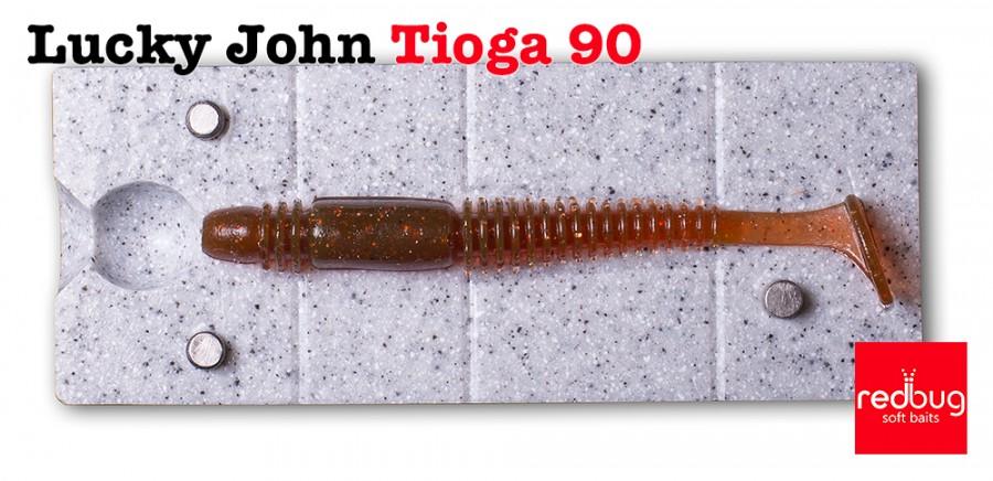 Lucky John Tioga 90 (реплика)