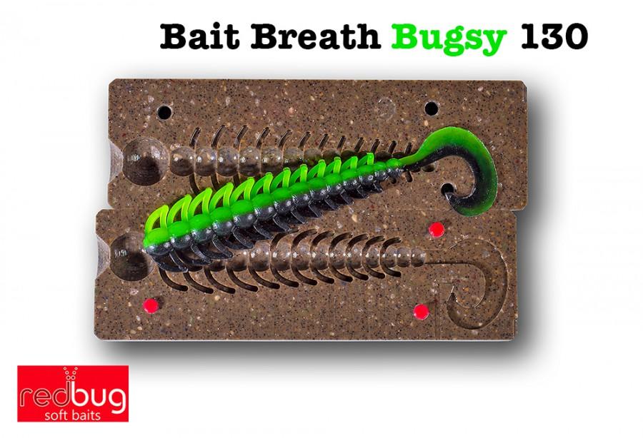 Bait Breath Bugsy 130 (реплика)