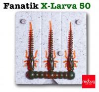 Fanatik X-Larva 50 (Реплика)