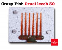 Crazy Fish Cruel Leech 30 (Реплика)