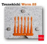 Tsunekichi Worm 25 (реплика)