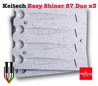 Keitech Easy Shiner 87 Duo x4 (реплика)
