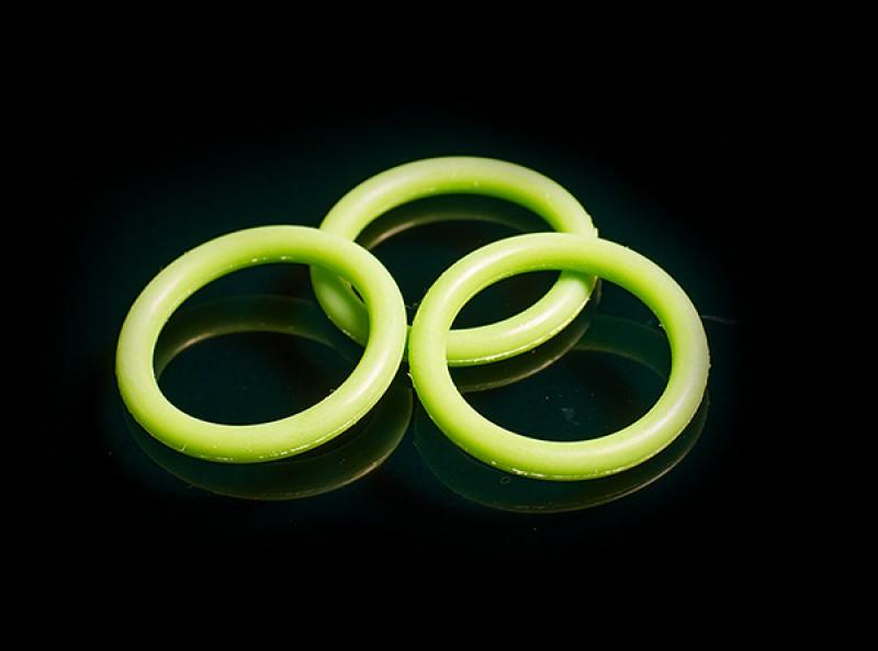Кольцо силиконовое(повышенной прочности) уплотнительное для шприца 125 мл.,150 мл.,175 мл., 200 мл.