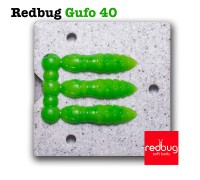 Redbug Gufo 40