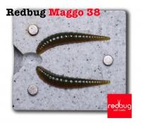 Redbug Maggo 38