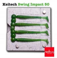 Keitech Swing Impact 50 (реплика)