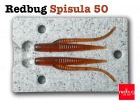 Redbug Spisula 50