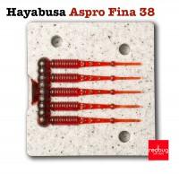 Hayabusa Aspro Fina 38