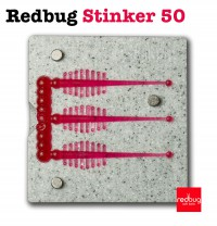 Redbug Stinker 50