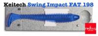 Keitech Swing Impact FAT 198 (реплика)