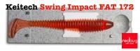 Keitech Swing Impact FAT 172 (реплика)