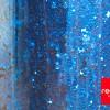 Блестки Синие 0.6 мм