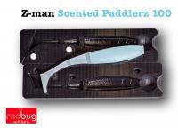 Z-man Scented Paddlerz 100 (реплика)