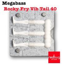 Megabass Rocky Fry Vib Tail 40 (реплика)