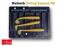 Keitech Swing Impact  85 (реплика)