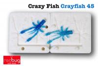 Crazy Fish Crayfish 45 (реплика)