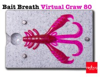 Bait Breath Virtual Craw 80 (реплика)