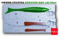 OWNER CULTIVA NERVOUS REX 140 Ofset (реплика)