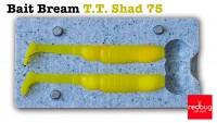 Bait Breath T.T. Shad 75 ( реплика)