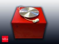 Центробежный стенд Redbug (укомплектован муфтой  и фланцем 19 мм)