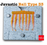 Javastic Ball Type 33