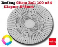 Redbug Glista Ball (8mm) 100 x54