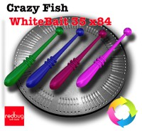Crazy Fish Crazy Fish WhiteBait 35 x84 (реплика)